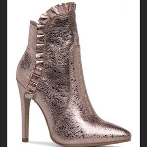 Shoes - Irene Bootie